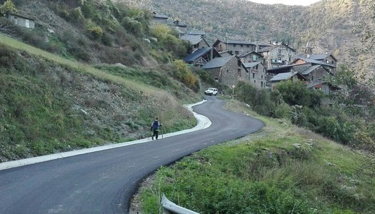 Carretera Arestui-Baiasca