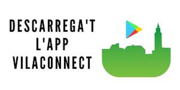 Descarrega't l'aplicació mòbil VILACONNECT per rebre tota la informació de l'EMD d'Arestui